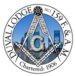 This image has an empty alt attribute; its file name is duval-lodge-seal-ver-1.jpg