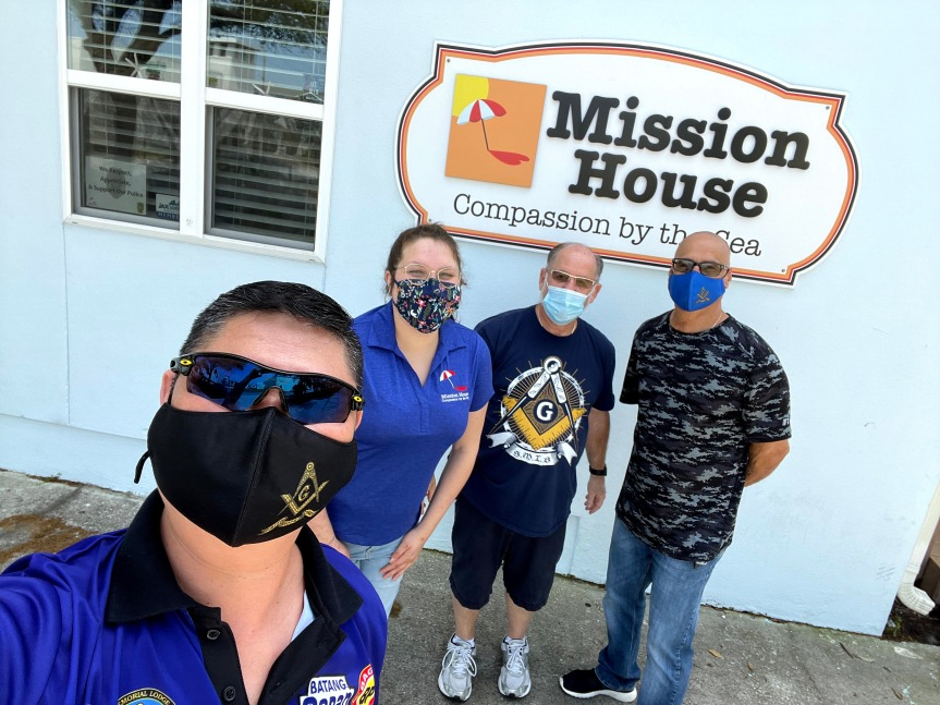 Mission House CharityWork